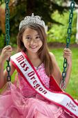 2011 National American Miss Jr  PreTeen Queen Ciara Wilson Farewell