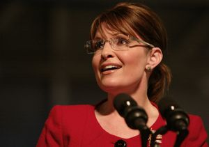 Sarah Palin biopic to draw Joan of Arc parallels; feature violent