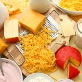 "Healthy Foods"" That Actually Aren't Good For You: Dairy 