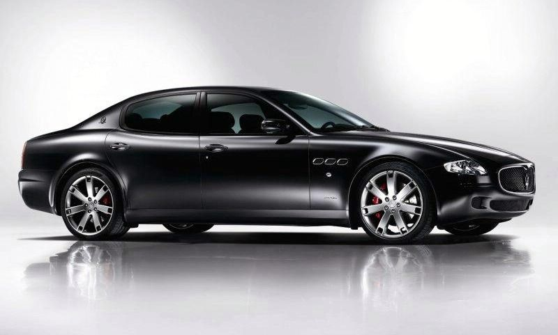 Scoreland Maserati
