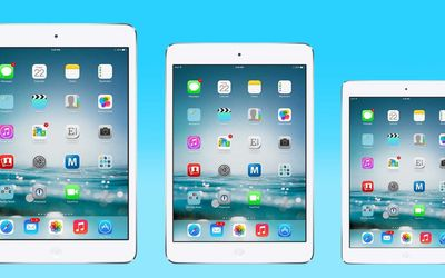 The 13-Inch iPad Rumor Makes ...