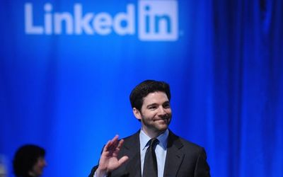 LinkedIn Tops 250 Million Members