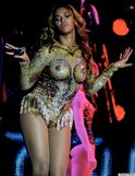 Beyonce's Controversial Concert Look | Style Story