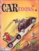 Hot Rod Cartoon Mags: Cartoonsjune67