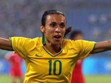 Can Marta lead Brazil to World Cup glory? | Lako (A Football