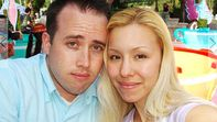 Travis Alexander and Jodi Arias  Picture: MySpace