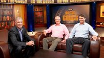 On The Couch  best AFL show in the business  Source: Fox Sports