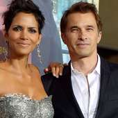 Pregnant Halle Berry Has Married Her Partner Olivier Martinez