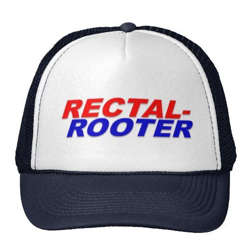 Rectal Rooter 7