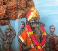 , SCARY, AND SACRED PLACES IN INDIA | Ron Mitchell's Adventure Blog