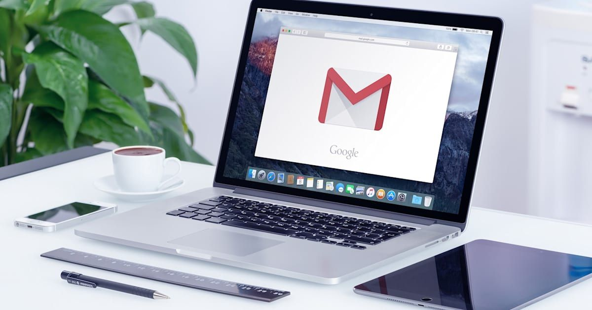 Gmail will start blocking JavaScript attachments in February