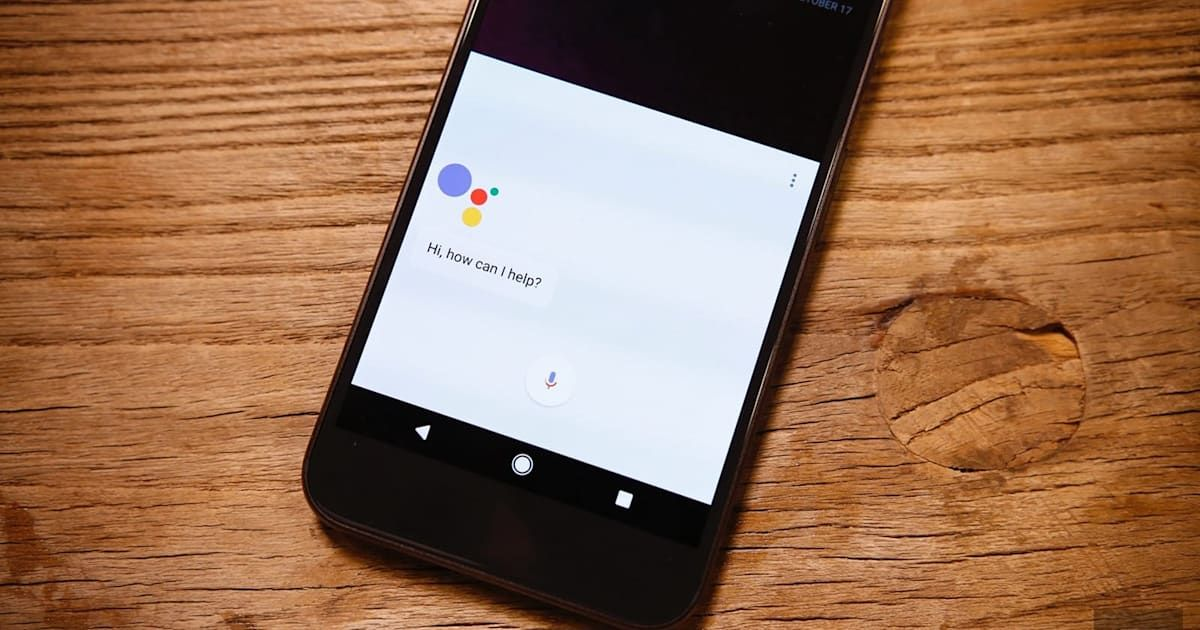Google hints at Assistant coming to existing Android devices