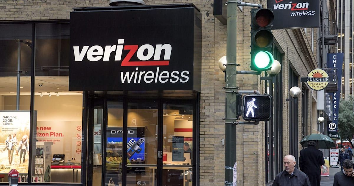 Verizon revives its unlimited data plan