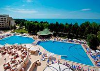 Poze Hotel Sol Nessebar Palace  Nessebar, Bulgaria