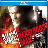 Man, Steven Seagal, Jesse Hutch & Jerry Wasserman | Dvd