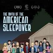 Myth Of The American Sleepover, Jade Ramsey, Claire Sloma & Marlon 29