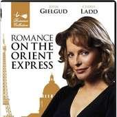 Orient.., Cheryl Ladd, Stuart Wilson & Renée Asherson