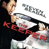 The Keeper, Steven Seagal, Liezl Carstens & Luce Rains | Dvd