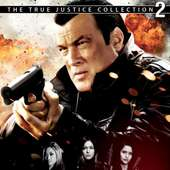 Blood Alley, Steven Seagal, Zak Santiago & Jesse Hutch | Dvd