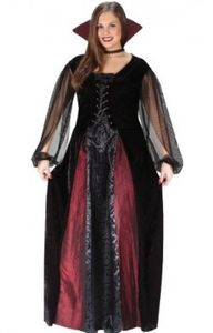 Women's Plus Size Halloween Costumes