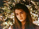 coleman birkland: a young Brooke Shields
