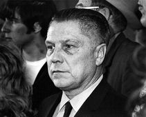 Jimmy Hoffa Body Found? Polic  from www ibtimes com
