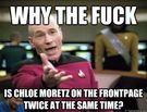 Annoyed Picard HD memes | quickmeme