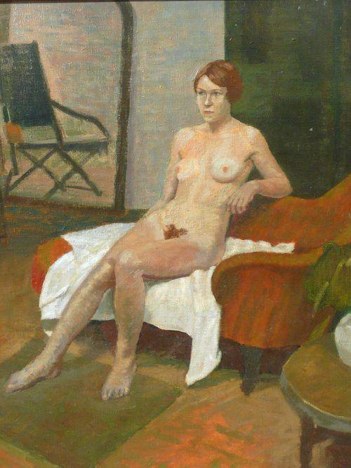 1 St Studio Nude