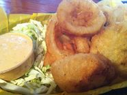 Maui Onion rings | Yelp