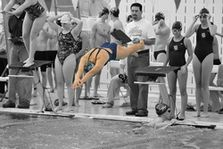 Riley Marks  Swimming  beRecruited