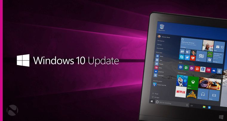 Windows 10 build 14393.1230 is now available for PCs - here's what's new