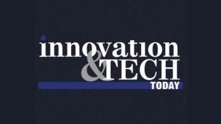 Claim your free one-year subscription to Innovation & Tech Today Magazine