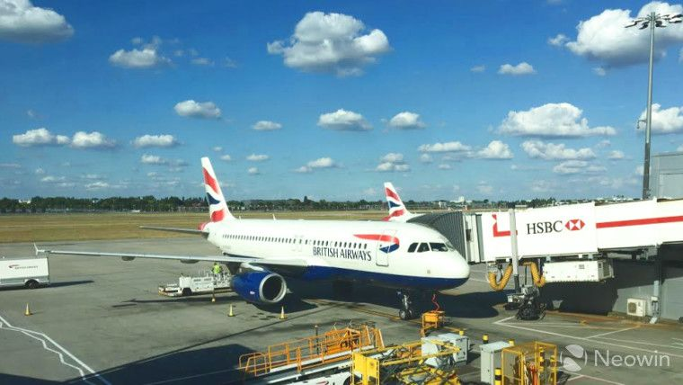 British Airways experiences global system outage, resulting in significant delays to flights