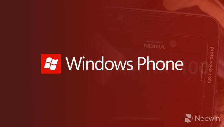 Cancelled Windows Phone 7 handset from Nokia appears in photos, has physical keyboard