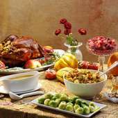 Mom S To Get Your Thanksgiving Feast But Luckily There Are Plenty Of