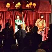 Jerry Hannan, And The Mad Hannan Band. 20