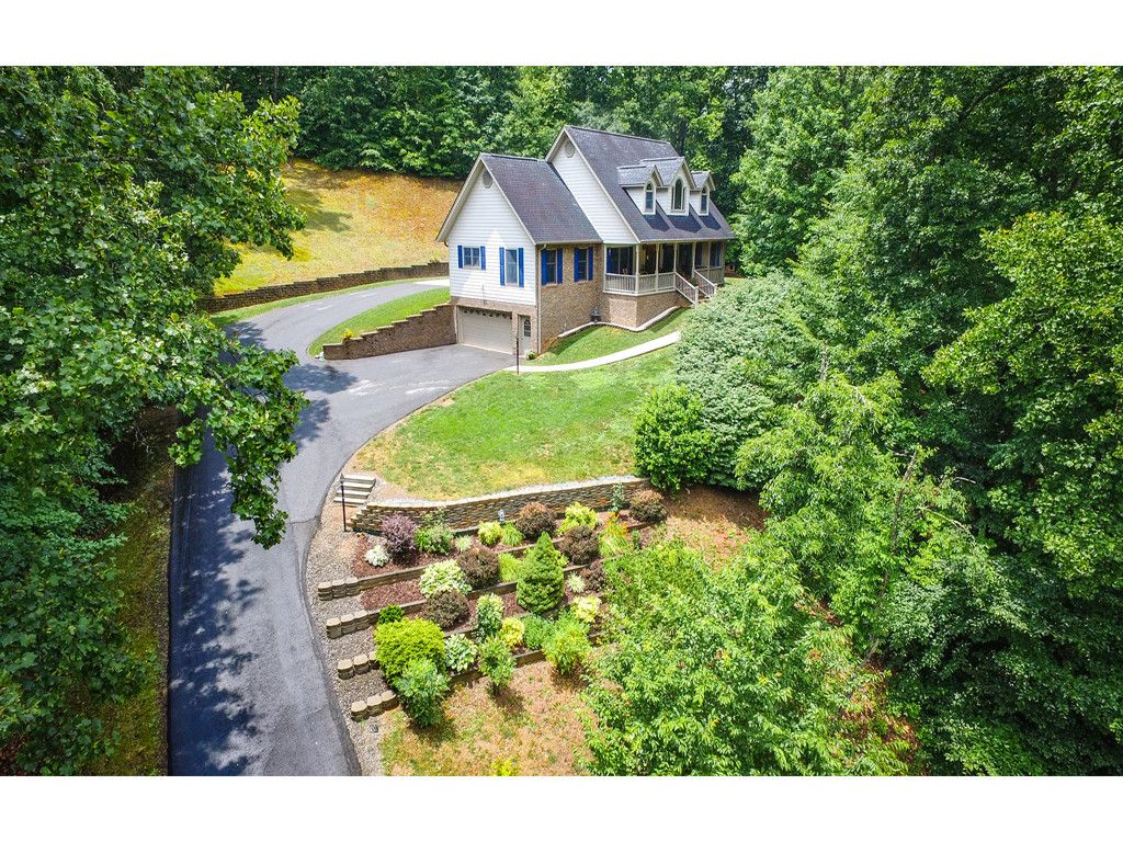 68 Old Country Road in Waynesville, North Carolina 28786 - MLS# 3184215