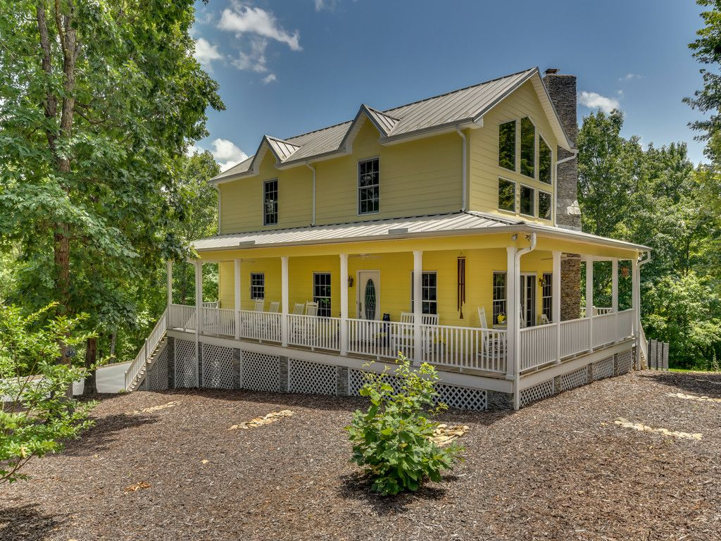 238 Sweetbriar Road in Lake Lure, North Carolina 28746 - MLS# 3197169