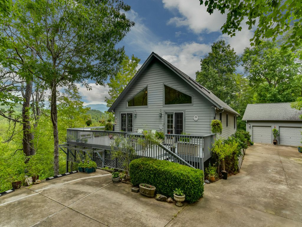 289 Antioch Road in Lake Lure, North Carolina 28746 - MLS# 3203611