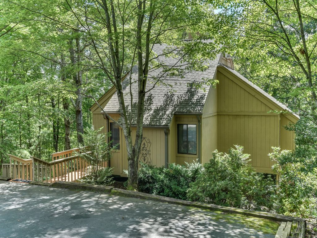 243 Blue Bird Road in Lake Lure, North Carolina 28746 - MLS# 3208701