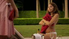 Marie Vinck topless | PopScreen
