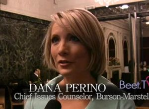Dana Perino on President Obama's Online Strategy