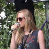 Lizzy Pattinson At Rock In The Priory 2010 | PopScreen