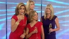 NBC TODAY Show: Double Trouble! Meet the Fourthhour Lookalikes