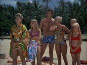 "The Brady Bunch Blog: Eve Plumb Wonder Woman ""The Pied Piper"" 1977"
