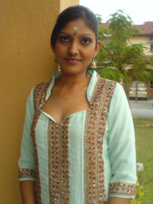 Desi Real Life Girl