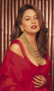 Madhuri Dixit - The Real Beauty | Madhuri Dixit Pictures , Galleries