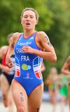 SanteSportMag Special Triathlon  Emmie Charayron  Cr�dit photo : T