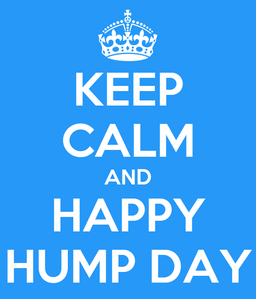Lovers Blog » Happy Hump Day: Things you might enjoy