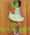 Skai Jackson Facebook Nude and Porn Pictures